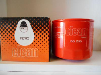 Fiat Oil Filter Fiat Donnini 03 93599499