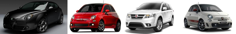 Fiat all Cars